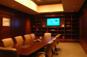 1st floor Conference Room