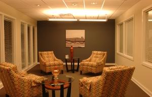 1st floor gathering area