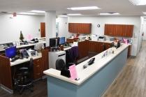 Centralized Nurses Station