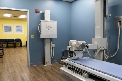 X-ray Suite